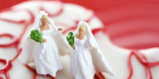 Supreme Court To Hear Appeal Of Baker Who Refused To Bake Cake For Same-Sex Wedding
