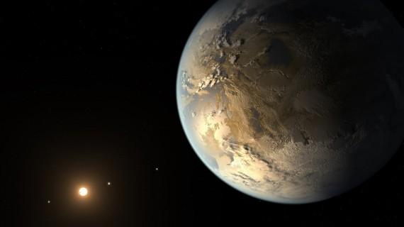 Kepler 186