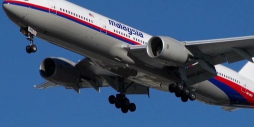 Search For Flight MH370 Officially Comes To An End