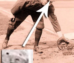 In 1914, Boston Braves Wore Hats With Swastikas On Them
