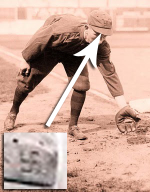 6a98dc070 In 1914, Boston Braves Wore Hats With Swastikas On Them