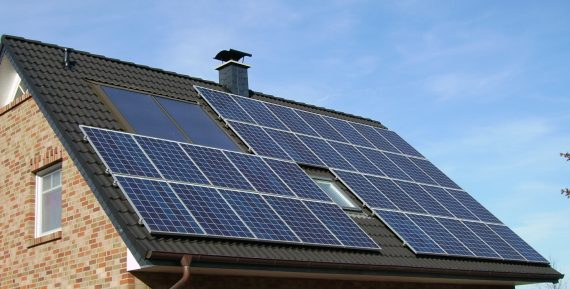 Oklahoma To Charge Homeowners Who Install Solar Panels