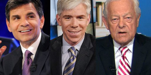 Sunday Morning Talk Shows Are The Dinosaurs Of Political Media