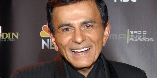 California Judge Orders Investigation Into Whereabouts Of Radio Legend Casey Kasem