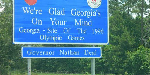 Michelle Nunn Leads Perdue And Kingston In Georgia Senate Poll