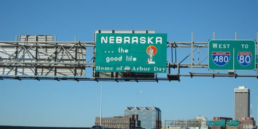 The Tea Party's Nebraska Battleground