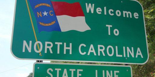 Tillis Defeats Tea Party Challenger In North Carolina