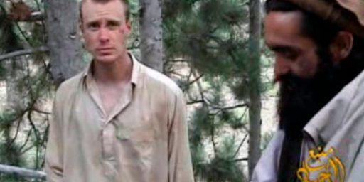 Did Obama Violate The Law With The Bergdahl Release? It Sure Seems Like It