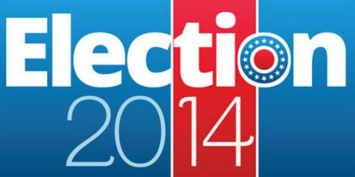 2014 Midterm Election Predictions