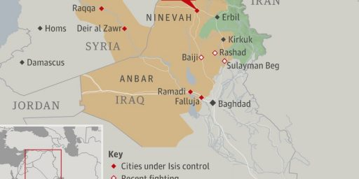ISIS Declares Caliphate, Renames Itself 'Islamic State'