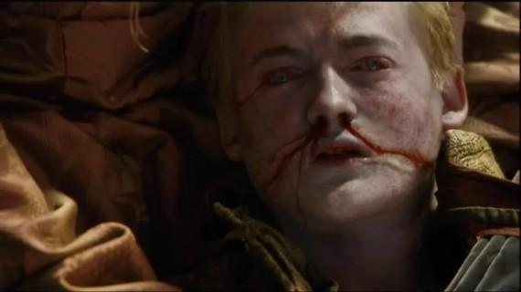King Joffrey Dead