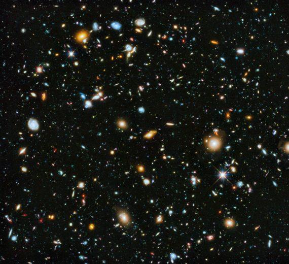 NASA Hubble Image