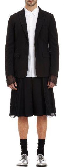 Short Suit Two