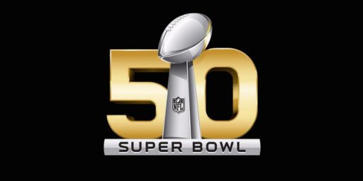 NFL Announces It Will Be Super Bowl 50, Not Super Bowl L