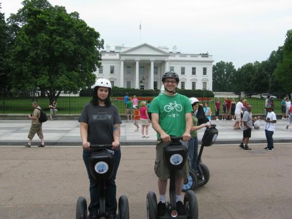 Washington DC Tour Guides