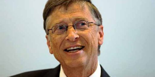Bill Gates: The Most Powerful Man in America?