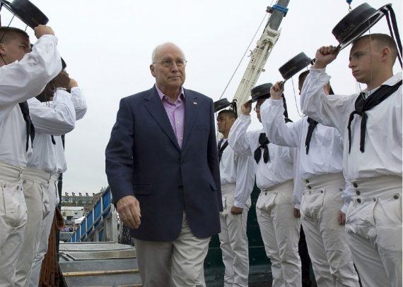 dick-cheney-sailors
