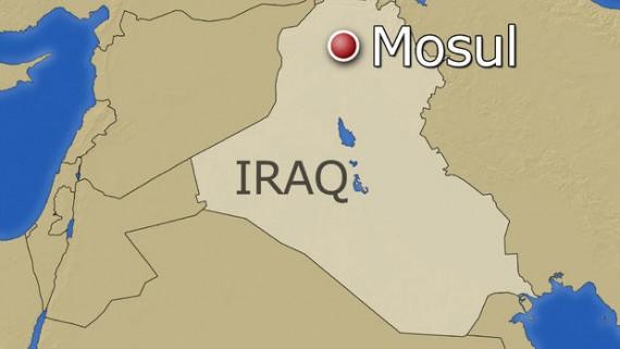 Insurgents Linked To Al Qaeda Capture Iraqs Second City