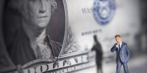 Backlash Against Boss Who Raised Minimum Salary
