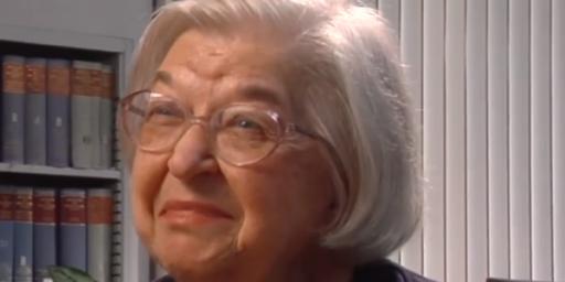 Stephanie Kwolek, Kevlar Inventor, Dies at 90