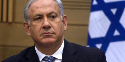 Israeli Police Recommend Charges Against Benjamin Netanyahu