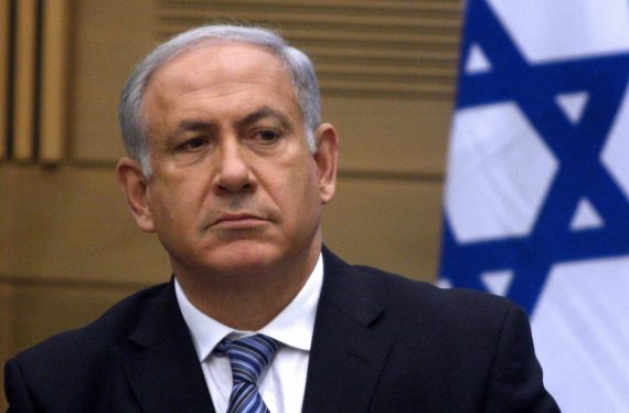 Wife Of Israeli Prime Minister Benjamin Netanyahu Indicted, And He Could Be Next