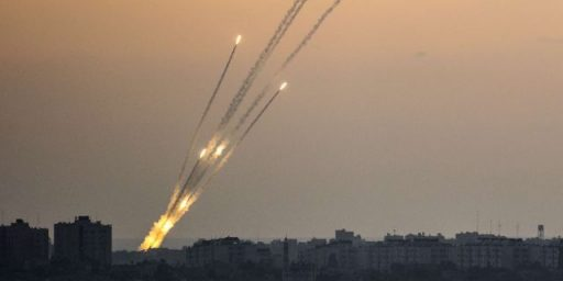 Israel Begins Ground Operations In Gaza