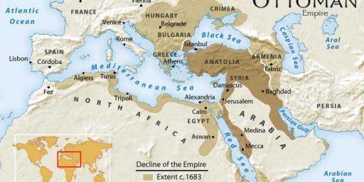 Islam And World War One