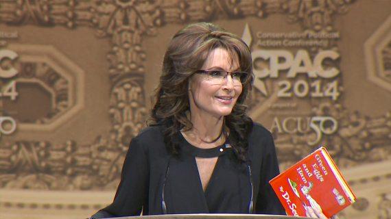 Palin Seuss