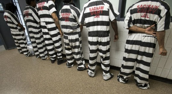 Saginaw Jail