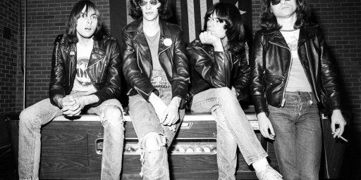 Tommy Ramone, Last Original Member Of The Ramones, Dead At 65