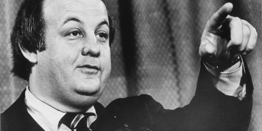 James Brady, Former Reagan Press Secretary, Dies At 73