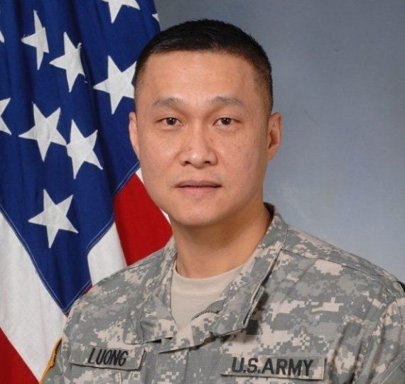 Viet Xuan Luong official photo