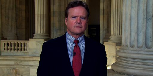 Jim Webb Announces Presidential Exploratory Committee