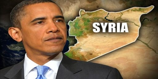 Despite Previous Promises Not To Do So, Obama Is Putting Boots On The Ground In Syria