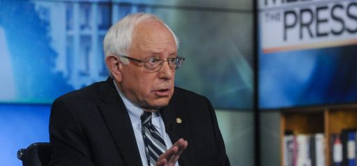 Bernie Sanders May Run for President in 2016; Outcome Same Either Way