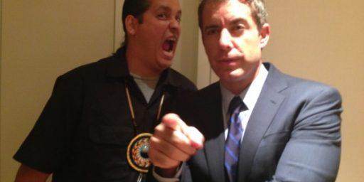 'Daily Show' Ambushes Redskins Fans in Unfair Segment