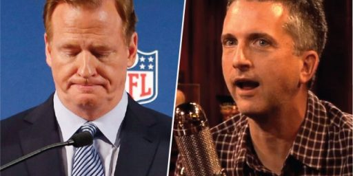 ESPN Was Right to Suspend Bill Simmons for Calling Roger Goodell a Liar