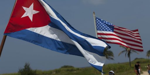 Trump Reverses Parts Of Obama's Opening To Cuba