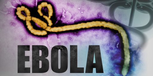 Worldwide Ebola Cases Top 16,000 With 7,000 Dead, But There Is Some Good News
