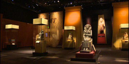 The Case Against Repatriating Museum Artifacts