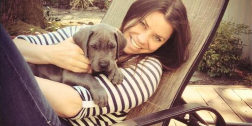 Brittany Maynard, Cancer Victim Who Advocated For A 'Right To Die,' Has Ended Her Life