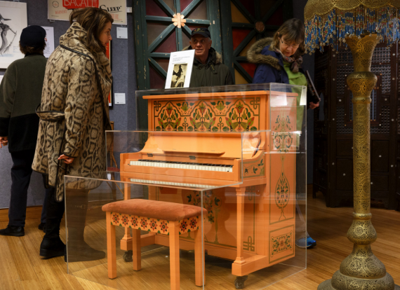 Casablanca Piano