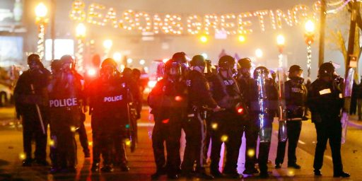 Regardless Of The Grand Jury Decision, Ferguson Raises Issues Americans Need To Address