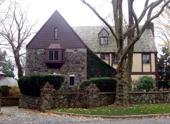 Godfather House