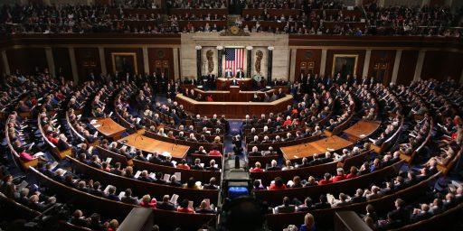 Do We Need A Bigger House Of Representatives?