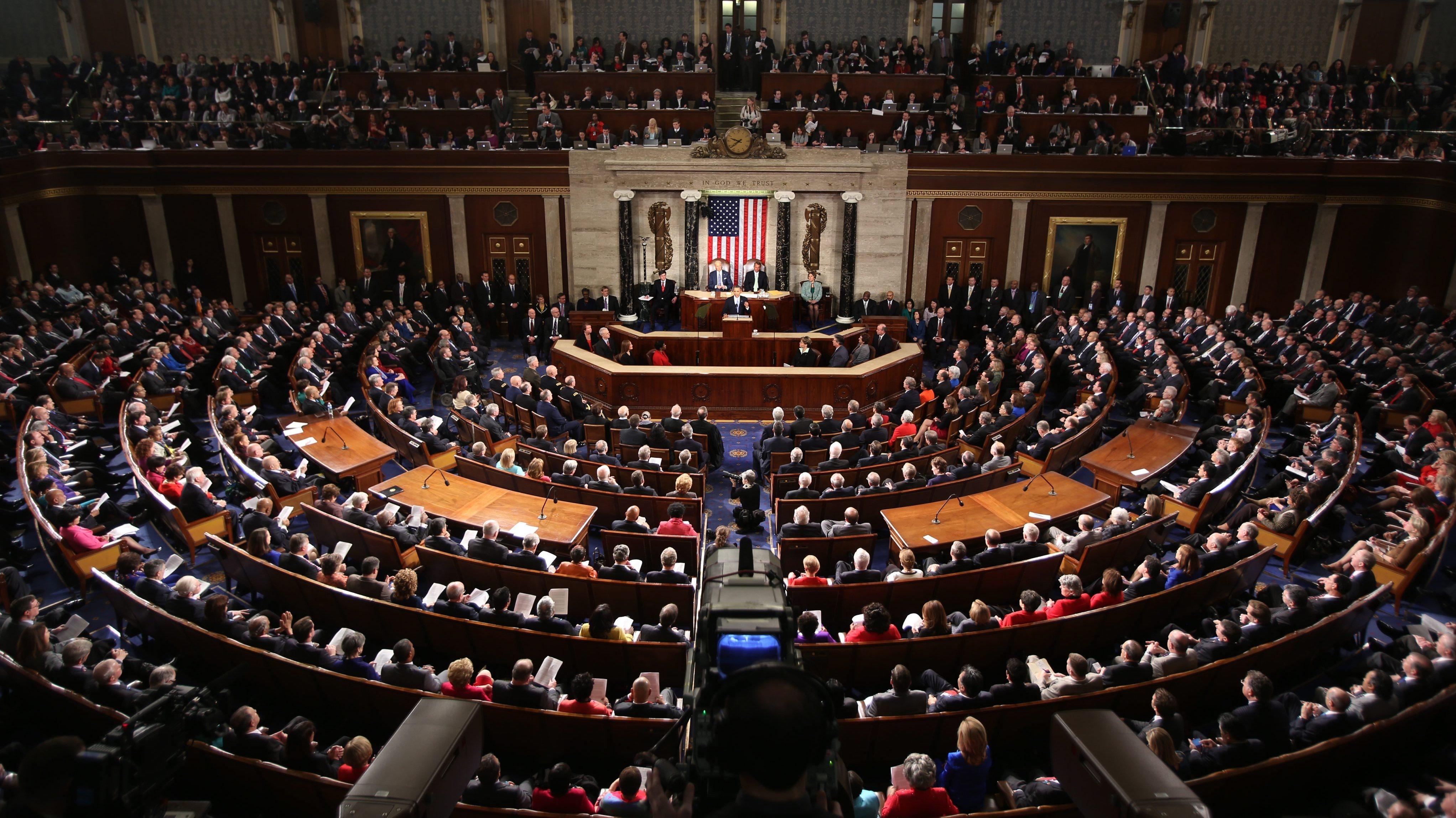Do We Need A Bigger House Of Representatives? House Of Representatives