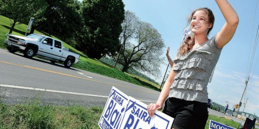 18 Year-Old College Freshman Wins Election To West Virginia State Legislature