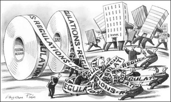 regulations-red-tape