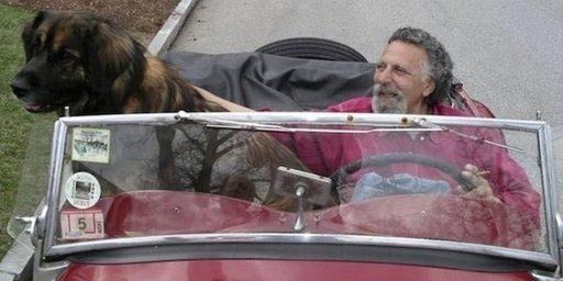 'Car Talk' Co-Host Tom Magliozzi Dies at 77